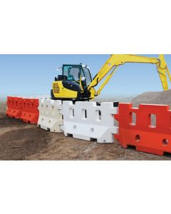 Water Filled Barriers - Zone-Block