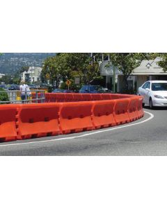 Water-Wall™ TL-1 Crash Barrier